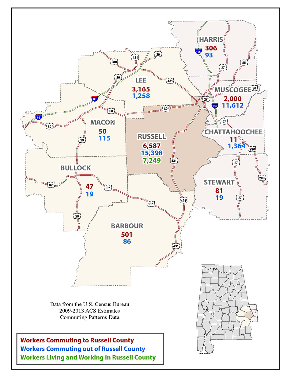 Alabama russell county hatchechubbee - Community Links